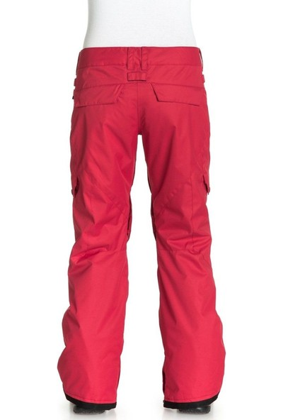 Dc Ace J Snpt American Beauty Snowboard Pantolon