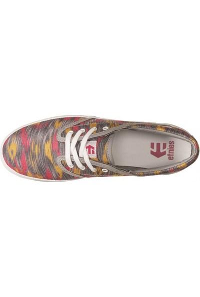 Etnies Caprice Eco Ws Pink White Ayakkabı