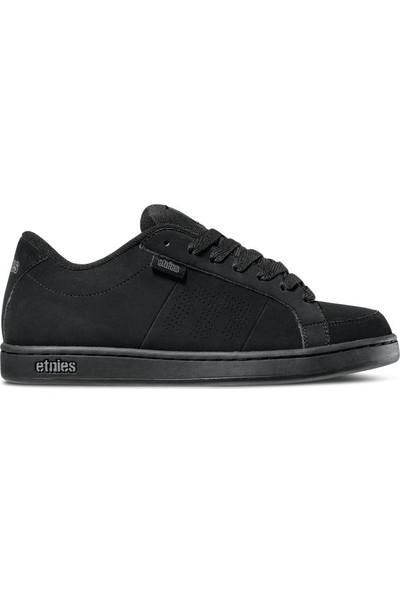 Etnies Kingpin Black Black Ayakkabı