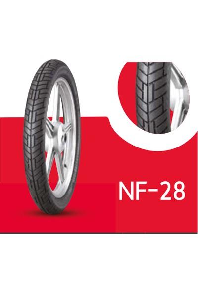 Anlas Moped Dış Lastikleri Nf-28 2.50-18 Nf-28
