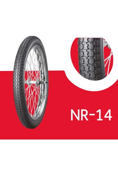 Anlas Motosiklet Dış Lastikleri Nr-14 3.50-19 Nr-14