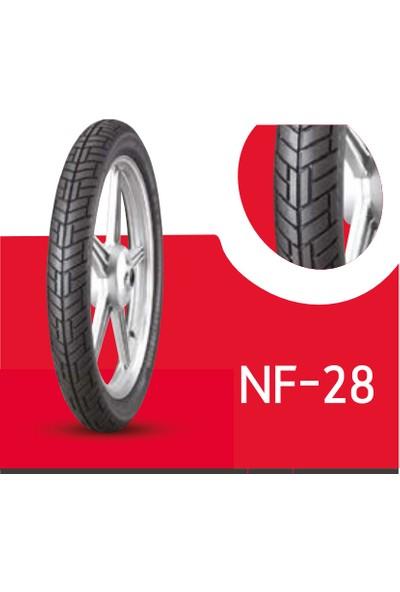 Anlas Motosiklet Dış Lastikleri Nf-28 90/90-18 Nf-28
