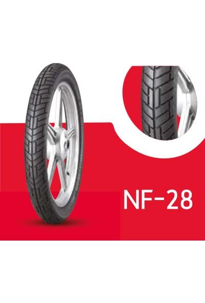 Anlas Motosiklet Dış Lastikleri Nf-28 80/100-18 Nf-28