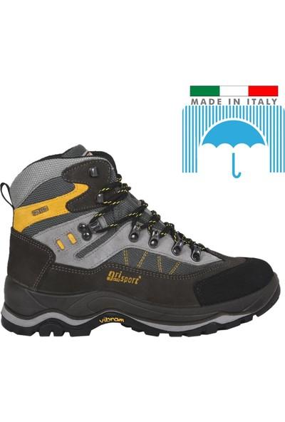 Grisport Siyah Unisex Outdoor Ayakkabı 11225S48T