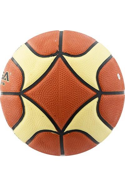 Mazsa Kauçuk 3 No Basketbol Topu
