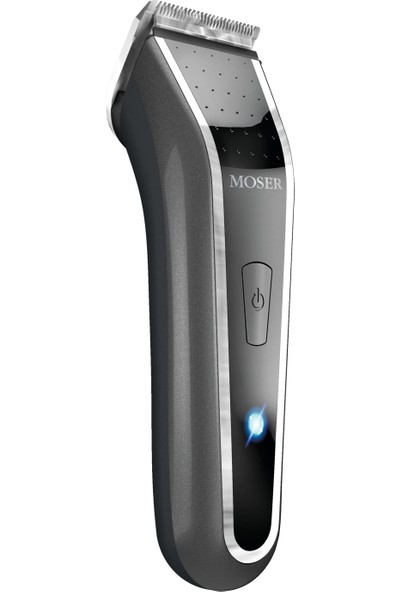 Moser Lithium Pro LED Clipper - EU pin