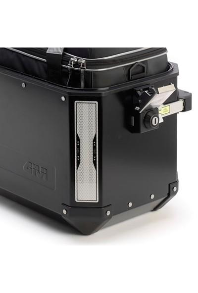 Gıvı E145 Çanta Reflektörü Trekker Outback 37-48
