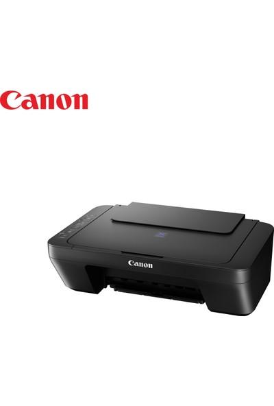 Canon Pixma E474 Fotokopi + Tarayıcı +Wi Fi Yazıcı