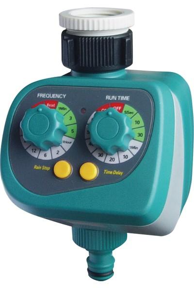 Raco 55743 Proglamlanabilir Elektronik Bahçe Sulama Zamanlayıcısı