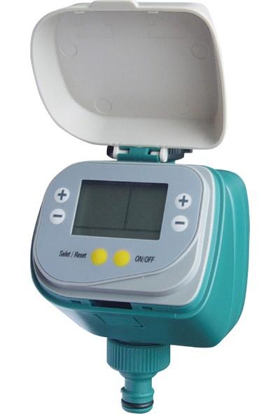 Raco 55744 Proglamlanabilir Digital Bahçe Sulama Zamanlayıcısı