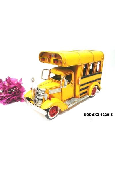 İkizler School Bus