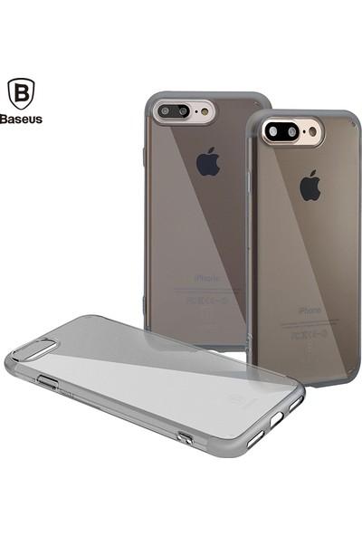 Ceptoys Apple iPhone 7 Plus Silikon Kılıf