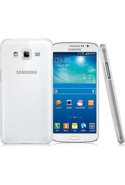 Ceptoys Samsung Galaxy A3 Silikon Kılıf