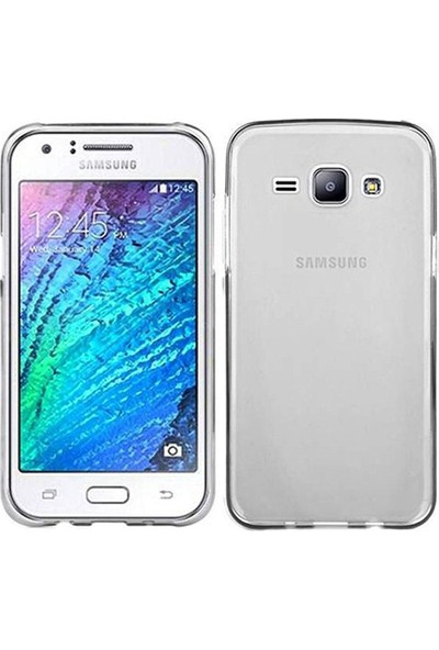 Ceptoys Samsung Galaxy J7 Silikon Kılıf