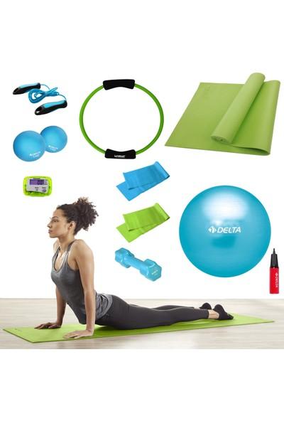 Tristar Life Style Pilates Seti PDS-11