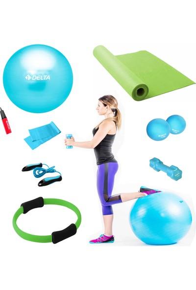 Tristar Life Style Pilates Seti MT-11