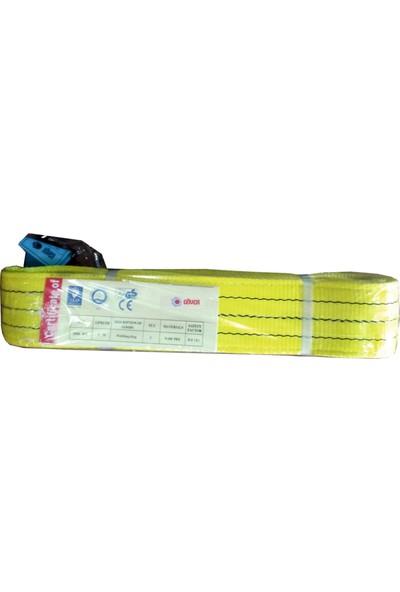 Göver J&L 3 Ton 2 M Polyester Sapan