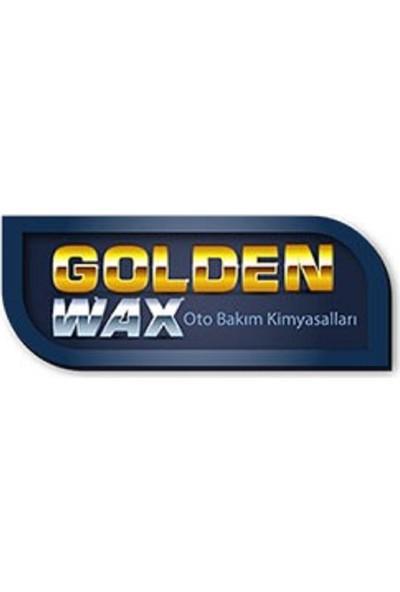 Goldenwax Koltuk Döşeme Tavan Detaylı İç Temizlik Kimyasalı 25Kg Özel Konsantre Formül