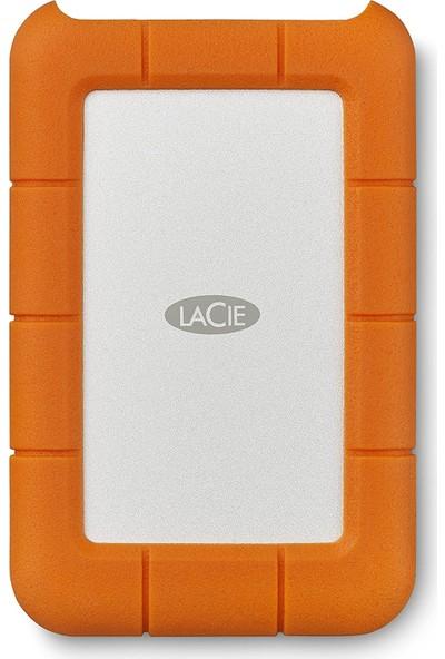 """Lacie Rugged Mini 1TB 2.5"""" USB3.0 Taşınabilir Disk USB-C (USB 3.1) STFR1000400"""