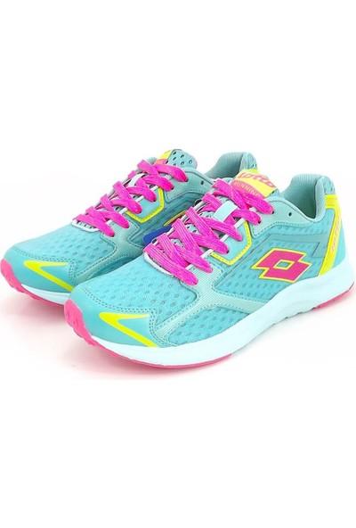 Lotto R3398 Moon W Bayan Koşu Ayakkabısı