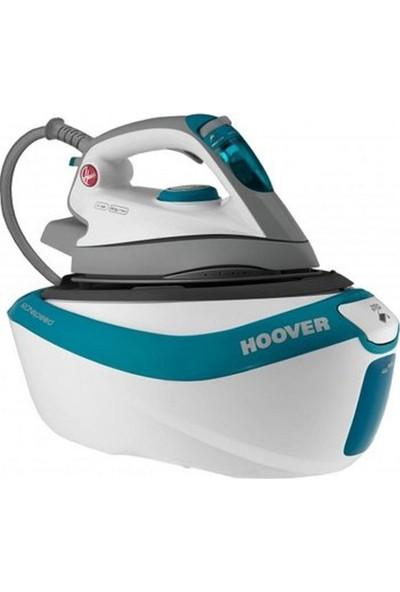 Hoover Sfd 4101 Su İlaveli Buhar Kazanlı Ütü 2100W 4 Bar