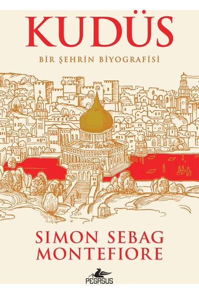 Kudüs - Simon Sebag Montefiore