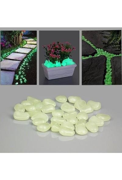 Homecare Bahçe Fosforlu Çakıl Taşları 50 Li 090225