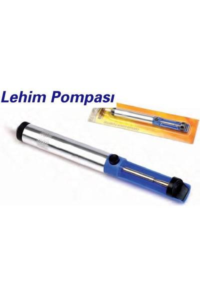Toolux Lehim Pompası 090922
