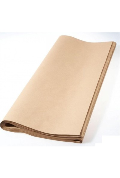 Kraft Ambalaj Kağıdı Profesyonel 80 Cm X 2 Mt 091408