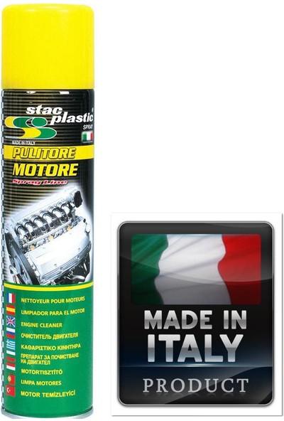 Stac Italy Motor Temizleyici Sprey 090166