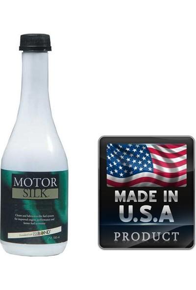 Motorsilk Benzin Katkısı Bor İçerikli 090300