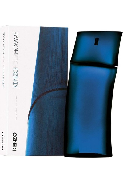 Kenzo Pour Homme Edt 100 Ml Erkek Parfümü
