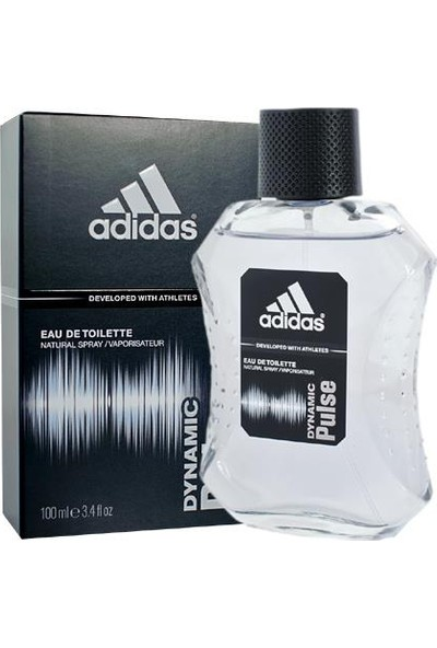 Adidas Dynamic Pulse Erkek Parfüm Edt 100 Ml