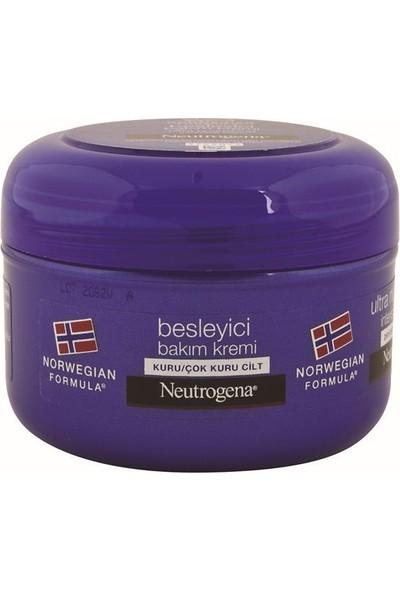 Neutrogena Norveç Formülü Besleyici Bakım Kremi 200 Ml