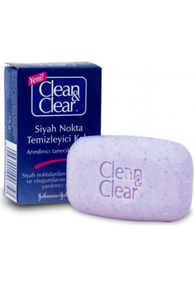 Clean&Clear Siyah Nokta Temizleme Sabunu 75 Gr