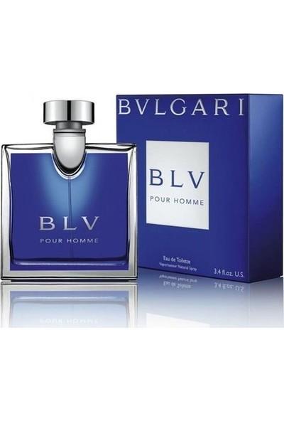 Bvlgari Blv Edt 100 Ml Erkek Parfümü