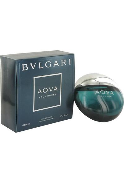 Bvlgari Aqva 150 Ml Edt Erkek Parfüm