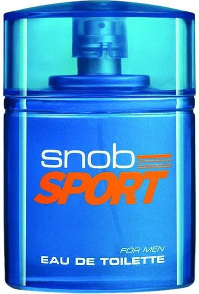 Snob Sport Erkek Parfüm