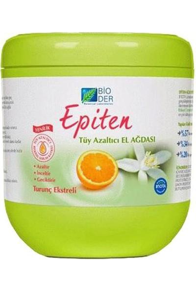 Bioder Epiten El Ağdası