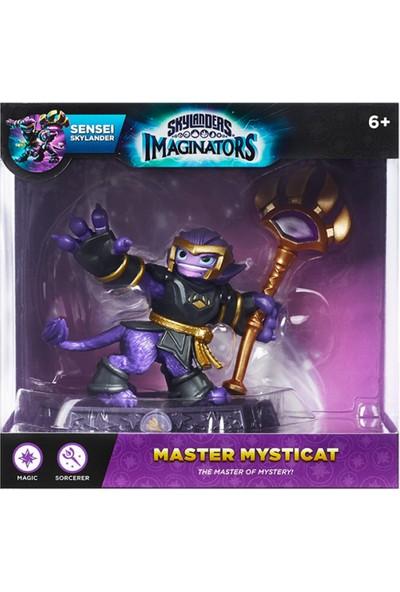 Activision Skylanders Imaginator Sensei Mysticat