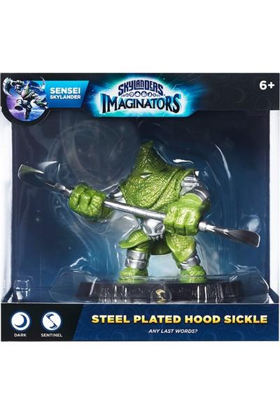 Activision Skylanders Imaginator Exclusive Steel-Plated Hood Sickle