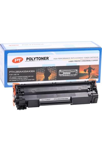 Polytoner Hp Cb435A/Cb436A/Ce285 Universal Toner P1005 P1505 P1102