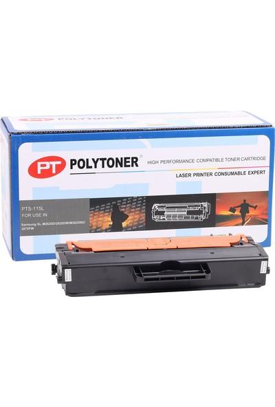 Polytoner Samsung Mlt-D115L Toner Sl-M2820Dw/Sl-M2820Nd/2870Fw