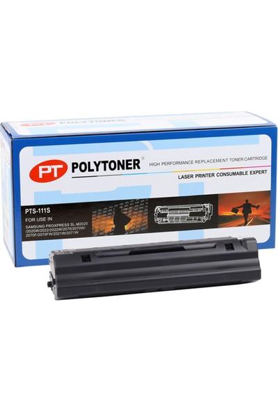 Polytoner Samsung Mlt-D111S Toner Proxpress Sl-M 2020/2022/2070 1K