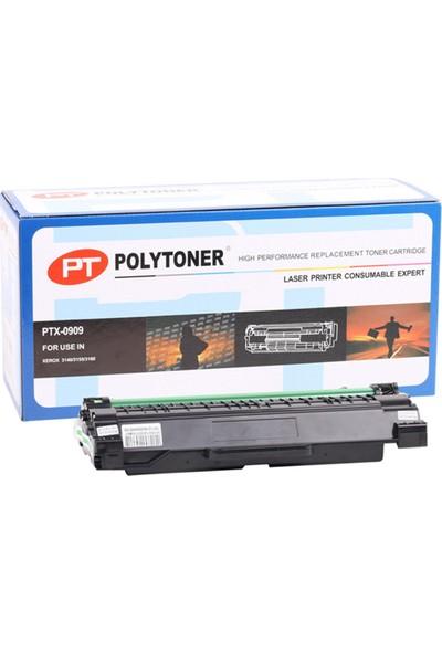 Polytoner Xerox Phaser 3140-3155-3160 Toner (108R00909) (2500 Sayfa)