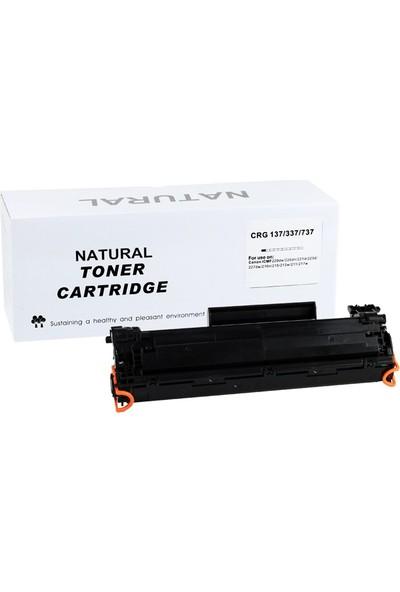 Natural Canon Crg-737 Toner Mf229Dw/226Dn/216N/215/223D/212W/211