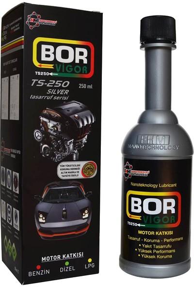 Bor Vigor Ts-250 Motor Katkısı