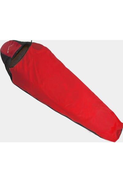 Evolite Ultralight 1000 -5ºc (Kırmızı-Siyah)