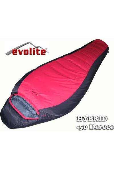 Evolite Hybrid -50 Uyku Tulumu Sol