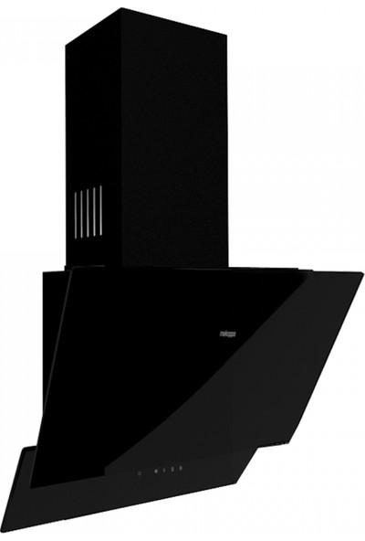 Mekappa Cla26-60Sf 11Tc Rc-3 Siyah Davlumbazlumbaz (Falcon)